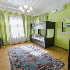 Cheers Hostel Кровать в женском общем номере с двухъярусной кроватью фото 2