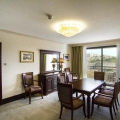 Grand Hotel Excelsior 5* Президентский люкс фото 8
