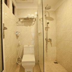 Отель Flower Garden Homestay 3* Улучшенный номер фото 5