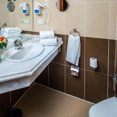 Отель Jasmine Palace Resort 4* Стандартный номер с различными типами кроватей фото 3