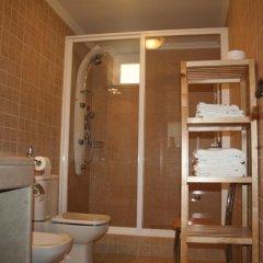 Отель Casa da Luz ванная