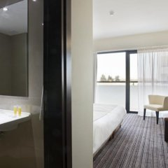 Christofinia Hotel ванная