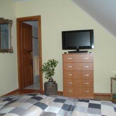 Отель Aranyalma Panzio&Etterem Heviz Стандартный номер с разными типами кроватей