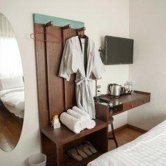 Отель Chetuphon Gate 3* Стандартный номер фото 3