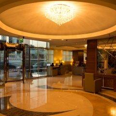 Отель Park Regis Kris Kin Дубай спа