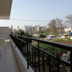 Star Hotel Родос балкон