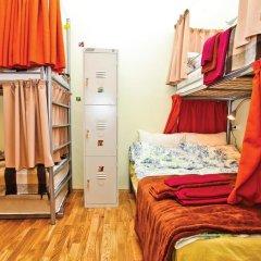 Seasons Hostel Кровать в общем номере двухъярусные кровати фото 10