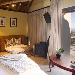 Отель Kuzuko Lodge 5* Шале Делюкс с различными типами кроватей фото 7