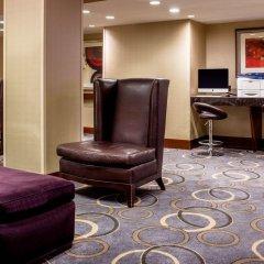Отель Hyatt Regency Washington on Capitol Hill спа