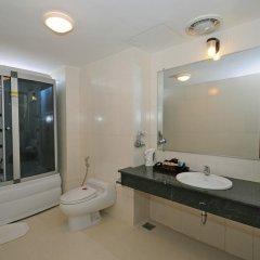 Duy Tan 2 Hotel 3* Номер Делюкс с различными типами кроватей фото 3