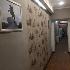 Отель Guest House Nevsky 6 Санкт-Петербург интерьер отеля