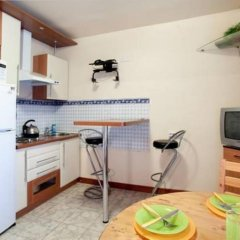 Апартаменты Optima Apartments на Тверской в номере фото 2