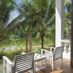 Отель Luna Villa Homestay 3* Стандартный номер с различными типами кроватей