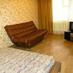 Апартаменты на Отрадной и Хо Ши Мина комната для гостей фото 3