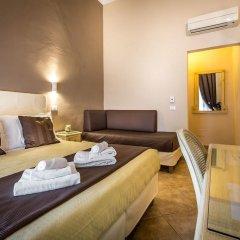 Отель Sognando Firenze 3* Стандартный номер с различными типами кроватей фото 4