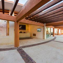 Отель Baja Point Resort Villas Мексика, Сан-Хосе-дель-Кабо - отзывы, цены и фото номеров - забронировать отель Baja Point Resort Villas онлайн парковка