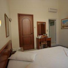 Lena Hotel 3* Стандартный номер с различными типами кроватей фото 6