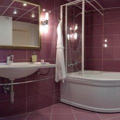 X&O Hotel 3* Номер Комфорт с различными типами кроватей фото 16