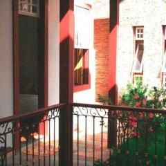 Отель Pousada Solar Senhora das Mercês балкон