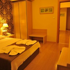 Letoon Hotel & SPA Турция, Алтинкум - отзывы, цены и фото номеров - забронировать отель Letoon Hotel & SPA онлайн комната для гостей фото 4