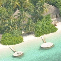 Отель Nika Island Resort & Spa фото 6