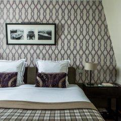 Hotel Aiglon 4* Люкс с различными типами кроватей фото 2