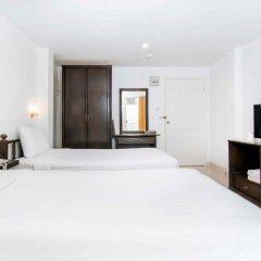 The Phoenix Hotel Bangkok 3* Стандартный номер с различными типами кроватей фото 8