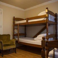 Chambers Of The Boheme - Hostel Кровать в общем номере двухъярусные кровати фото 9