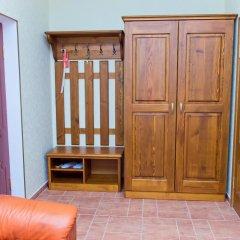 Гостиница Усадьба 4* Классический семейный номер с различными типами кроватей фото 9