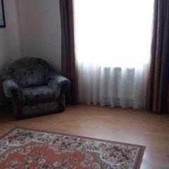 Гостиница Usadba V Lapenkah комната для гостей фото 4