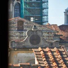 Отель B&B Le Stanze del Duomo 2* Апартаменты с различными типами кроватей фото 16