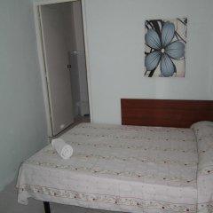 Отель Pension Lemus Стандартный номер с различными типами кроватей фото 6