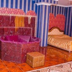 Гостиница Малибу Полулюкс с разными типами кроватей фото 29