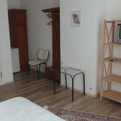 Гостиница Guest House Mykonos 3* Номер Делюкс разные типы кроватей фото 3