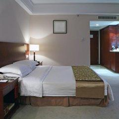Gq Hotel & Club 4* Улучшенный номер