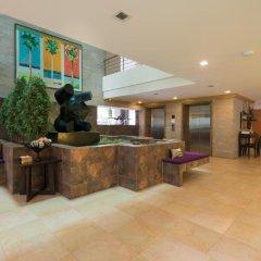 Отель Cnc Heritage 4* Люкс фото 5