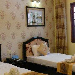 Отель Hai Au Mui Ne Beach Resort & Spa 4* Улучшенный номер фото 10