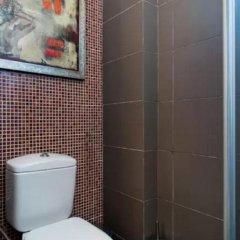 Отель Acropolis 360 Penthouse Апартаменты с различными типами кроватей фото 33