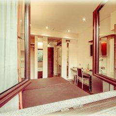 All Ways Garden Hotel & Leisure 4* Стандартный номер с различными типами кроватей фото 7