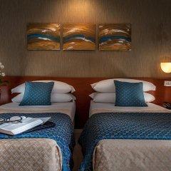 Quality Hotel Rouge et Noir Roma 4* Стандартный номер с различными типами кроватей фото 2