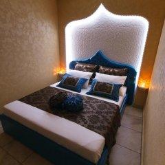 Мини-отель Бархат Представительский люкс разные типы кроватей фото 2