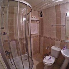Отель BILGIN 3* Люкс фото 25