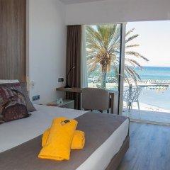 BQ Aguamarina Boutique Hotel 4* Полулюкс с различными типами кроватей фото 2