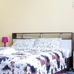 Hotel na Ligovskom 2* Стандартный номер с двуспальной кроватью фото 42