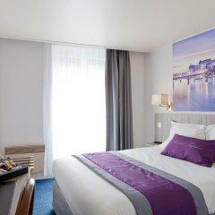 Hotel Saphir Grenelle комната для гостей фото 4