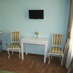 Апартаменты Nevskiy Air Inn 3* Студия с различными типами кроватей фото 3