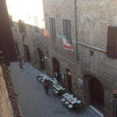 Отель Sangiapartments Италия, Сан-Джиминьяно - отзывы, цены и фото номеров - забронировать отель Sangiapartments онлайн фото 2