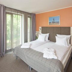Wellton Riga Hotel And Spa 5* Люкс фото 3