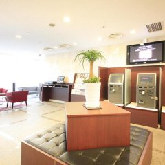 Отель Richmond Hakata Ekimae Хаката интерьер отеля фото 2