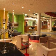 Apartment-Hotel Schaffenrath Зальцбург гостиничный бар